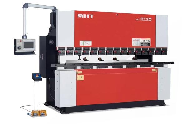 下动式数控折弯机MHT-1030