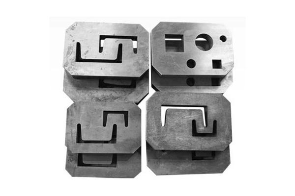 冲剪模具(槽钢、方钢、圆钢)